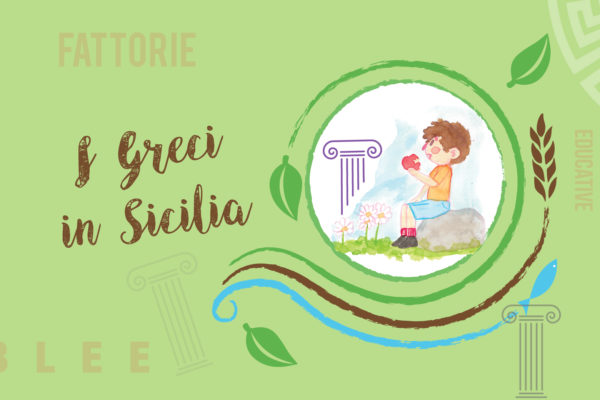 I Greci in Sicilia